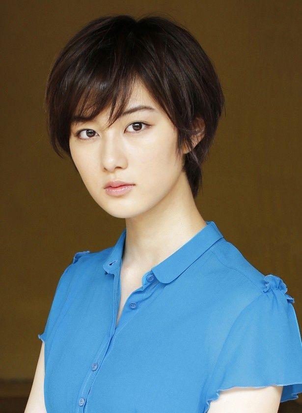 ジブリ映画のヒロインの声を担当し話題となった高月彩良。女優としても活躍中!