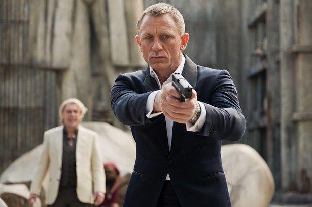 「金曜ロード SHOW!」にて『007 スペクター』の地上波初放送が決定!