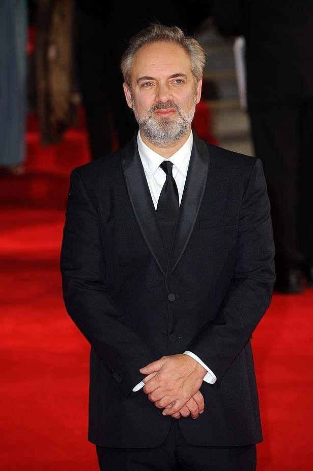 監督作『007 スペクター』が大ヒット中のサム・メンデス