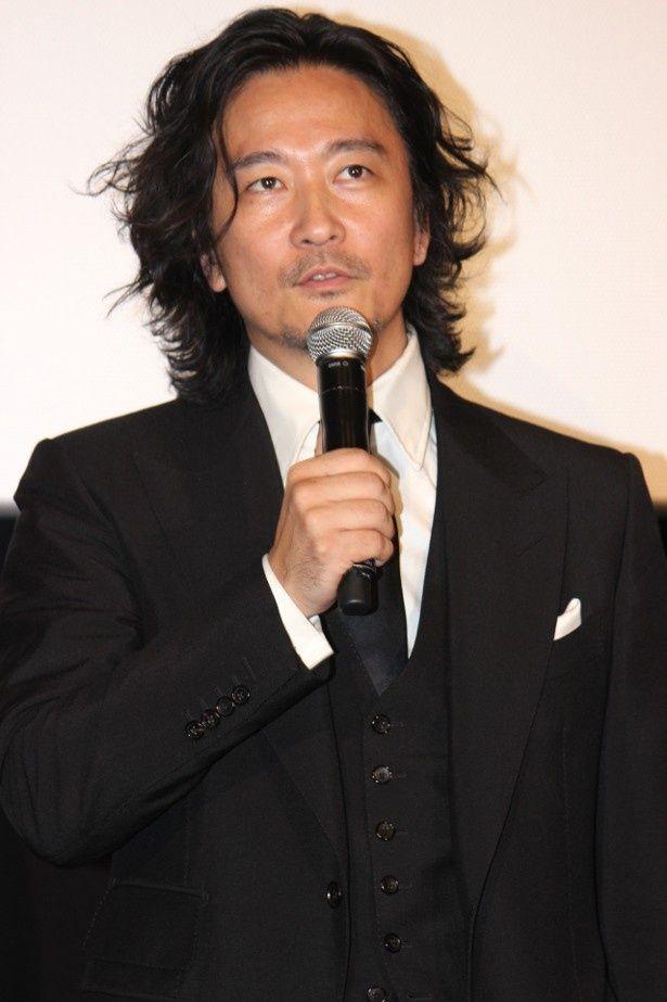 『ラスト・ナイツ』紀里谷和明監督が初日を迎え、感無量