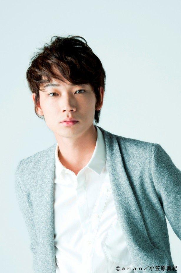 来年6月25日(土)公開の「日本で一番悪い奴ら」で主演を務める綾野剛