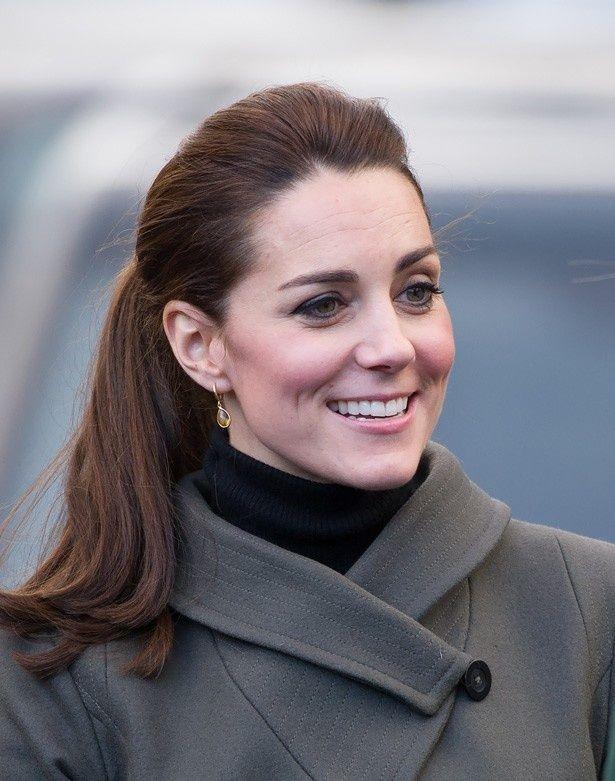 王室の伝統的なクリスマスに参加することを拒んでいると言われているキャサリン妃