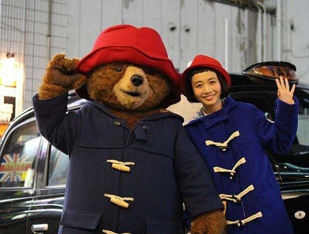 三戸なつめは、本作でジュディ役の日本語吹き替えを担当した