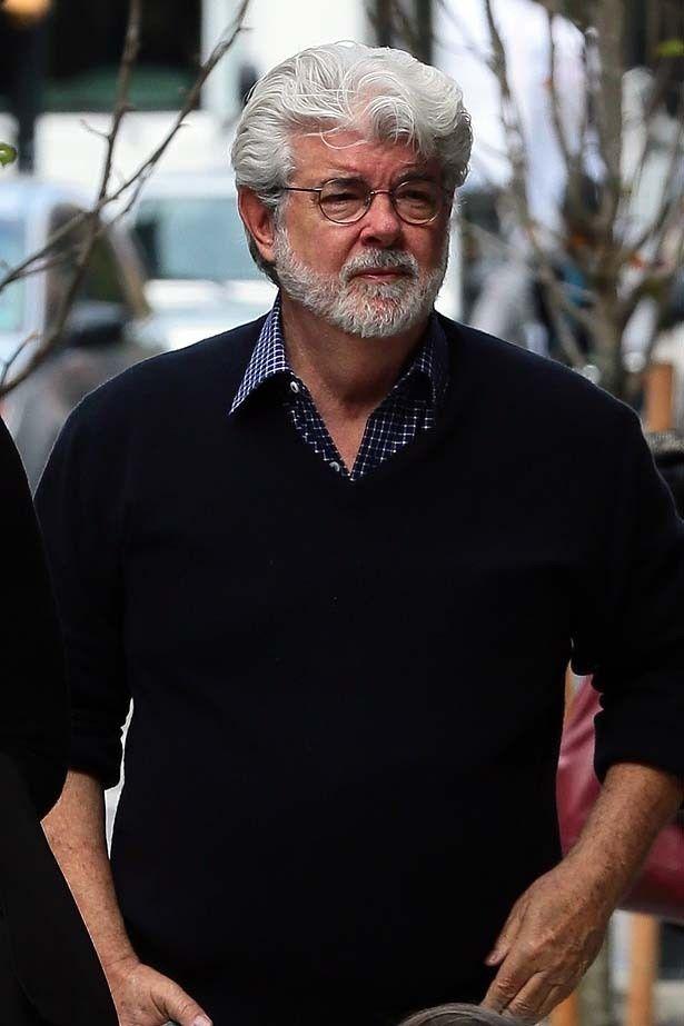 『スター・ウォーズ』新作を見る時の複雑な心境を明かしたジョージ・ルーカス