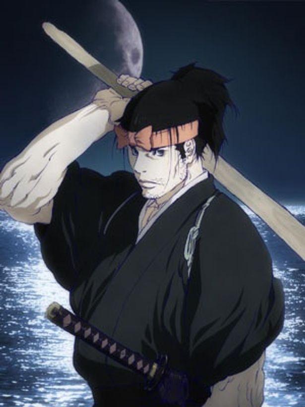 孤高の剣人、宮本武蔵の本質に迫る