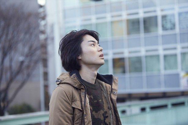 Hey! Say! JUMP・中島裕翔が『ピンクとグレー』で映画初出演