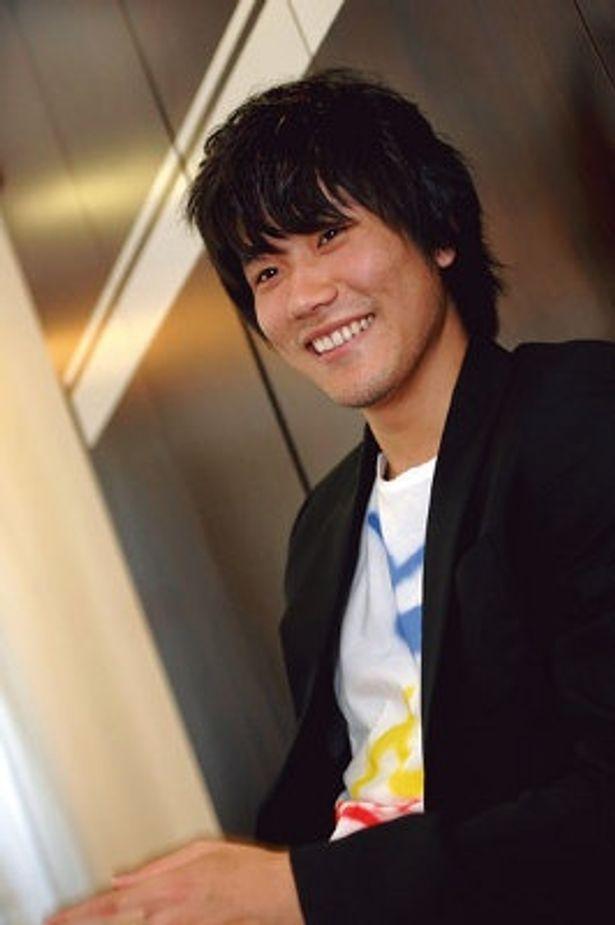 「横浜監督とはまた一緒に仕事がしたいですね。お互いに刺激しあえる関係になればいいなと思います」