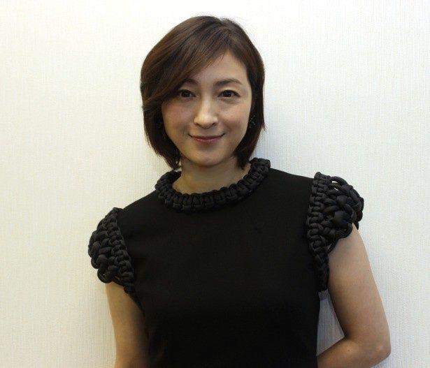 主人公・千恵役の広末涼子