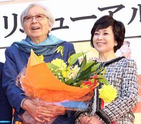 """山田洋次監督、大泉洋が""""寅さん""""演じるのも「いいんじゃないかなぁ」"""