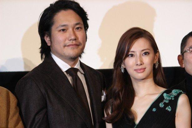 松山ケンイチと北川景子が森田芳光監督との思い出を語った