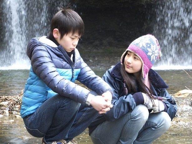 平祐奈は『ぼくが命をいただいた3日間』(春公開予定)に出演