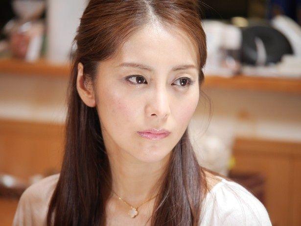 『再会―禁じられた大人の恋』で主演を務める熊切あさ美