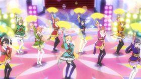 """""""μ's""""は紅白出場!アイドルアニメ活況の2015年を振り返る!"""