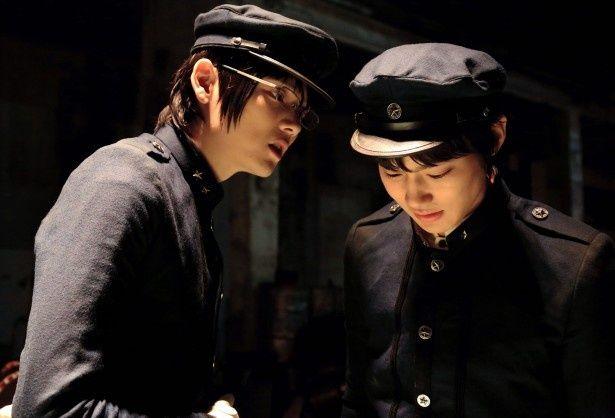 2月13日(土)公開の映画「ライチ☆光クラブ」より、待望の場面写真が到着!