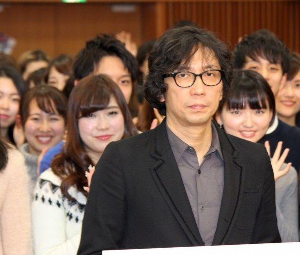 『ピンクとグレー』は2016年1月9日より公開