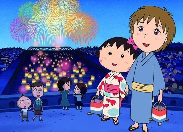6位は、アニメ版放送25周年を迎えた『映画ちびまる子ちゃん イタリアから来た少年』