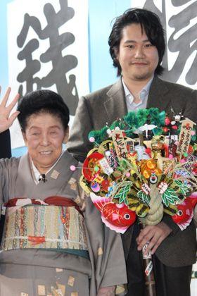 松山ケンイチ、内海桂子の言葉は「重くて受け止めきれない」