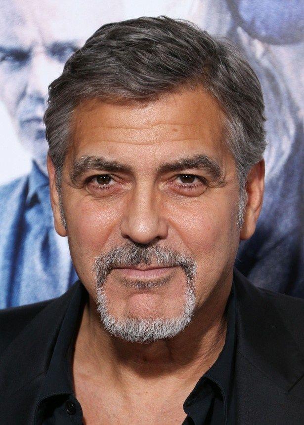 白人ばかりになった今回のアカデミー賞のノミネートに苦言を呈しているジョージ・クルーニー
