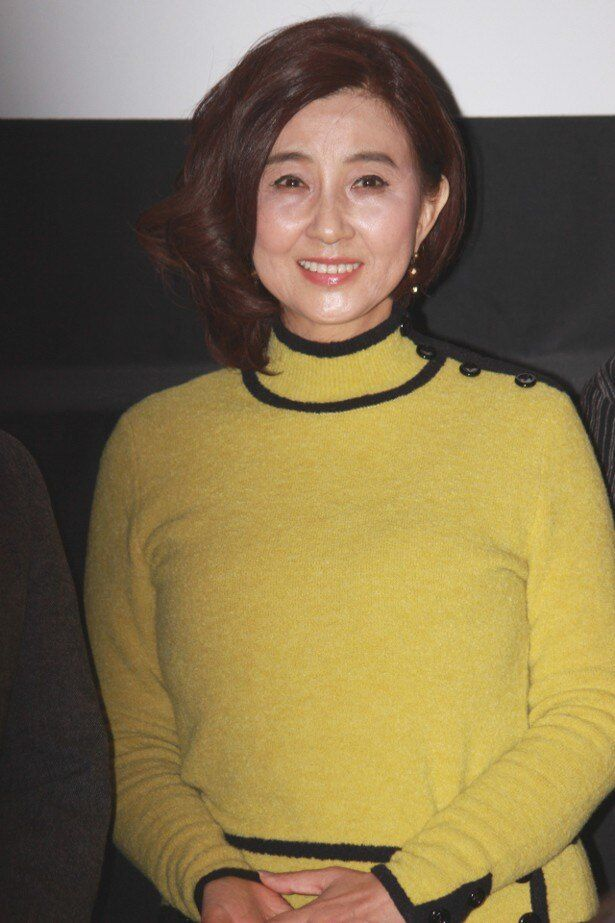 『の・ようなもの』でソープ嬢のヒロインを演じた秋吉久美子