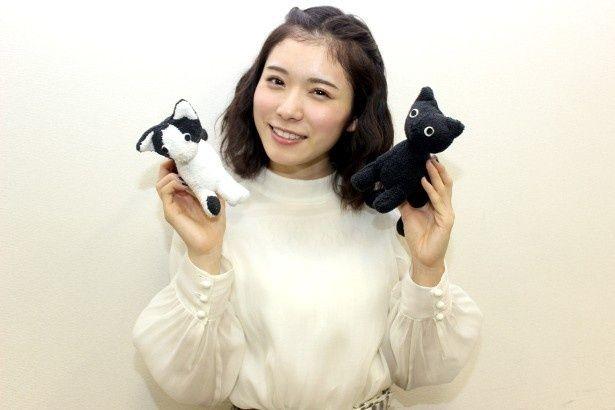『猫なんかよんでもこない。』で風間俊介と共演した松岡茉優