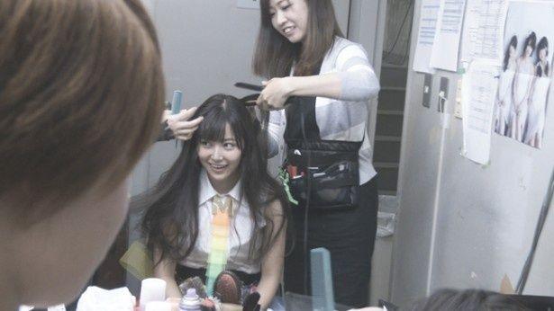 『道頓堀よ、泣かせてくれ! DOCUMENTARY of NMB48』は1月29日(金)公開