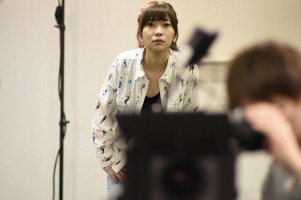 HKT48の顔としてグループを盛り上げる指原莉乃