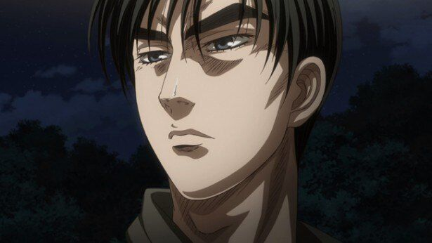 主人公・拓海とは対極の人物として描かれた高橋涼介