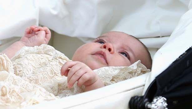 【写真を見る】、1歳を前にしてコスメブランドに名を連ねるのは史上最年少!