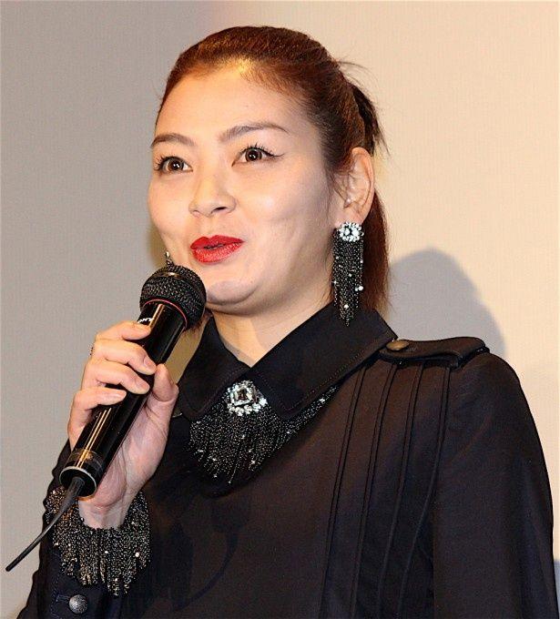 田畑智子が理想の家族像やバレンタインの思い出を明かした