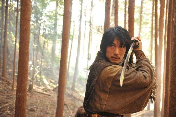 ディーン・フジオカが、主演映画『NINJA THE MONSTER』で忍者役に挑戦!