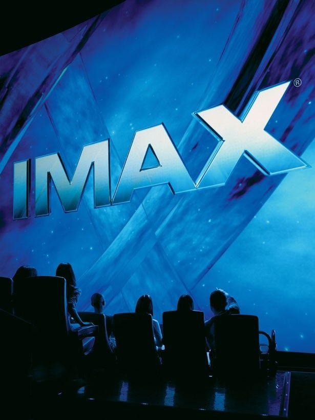 IMAX導入のTOHOシネマズ 仙台がこの夏新たにオープン!