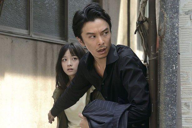 【写真を見る】年上ヤクザに恋するヒロインを演じた橋本環奈が可愛い!