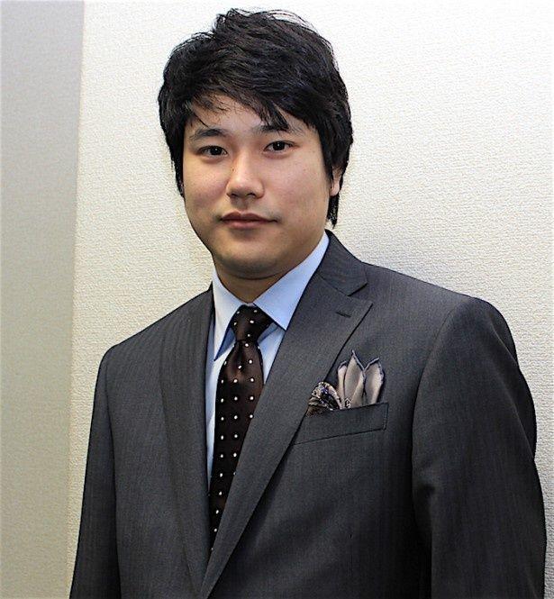 まさかの映画化!松山ケンイチが『珍遊記』を語る