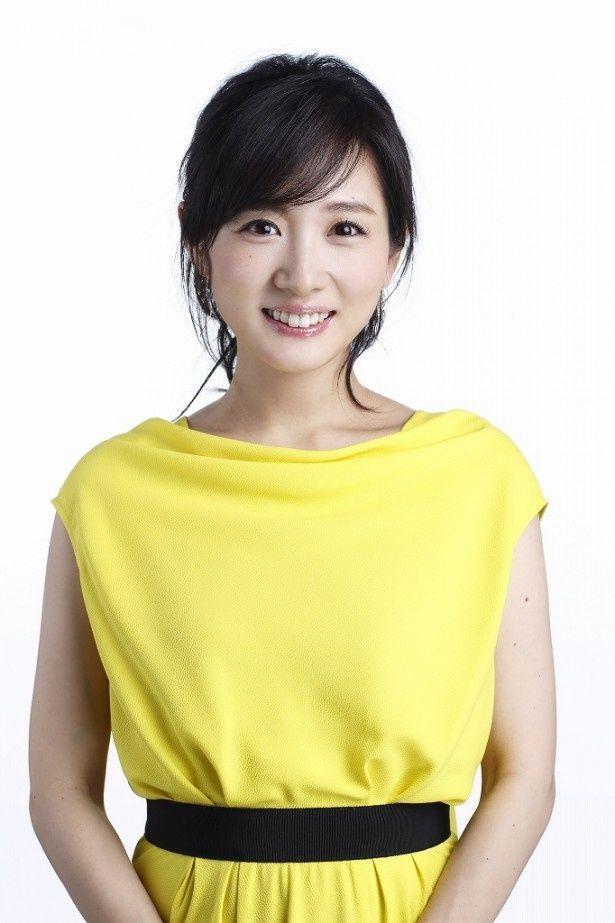 「第88回アカデミー賞授賞式」中継で案内役を務める高島彩