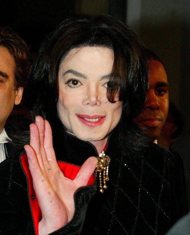 病気 マイケル ジャクソン