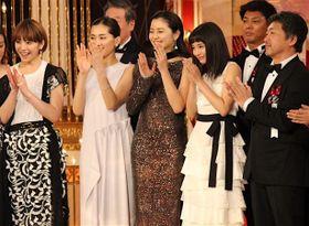 【日本アカデミー賞】『海街diary』最多4冠!是枝裕和監督が印象的なコメント