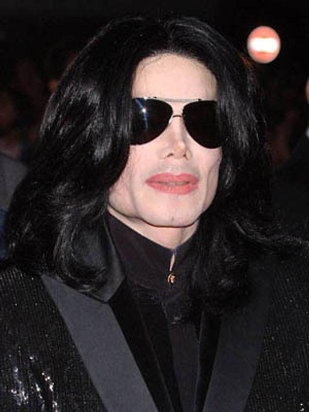 マイケルは伝説へ