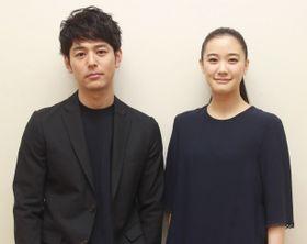 妻夫木聡と蒼井優、山田洋次監督から「君たちは結婚しちゃいけない」