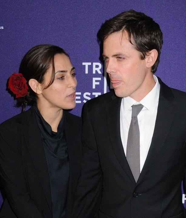 離婚することが明らかになったケイシー・アフレックとサマー・フェニックス