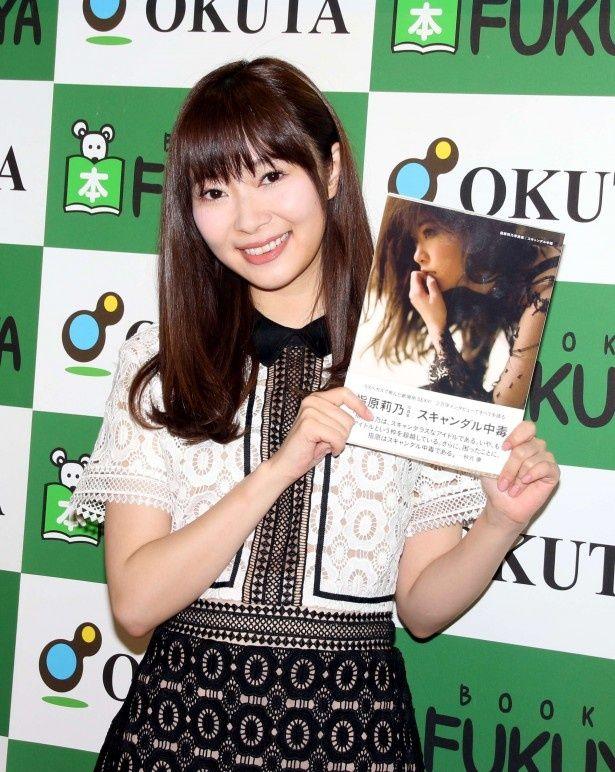 発売記念イベントを開催したHKT48・指原莉乃