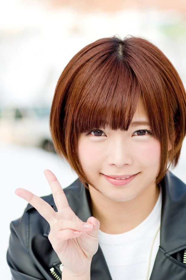 人気AV女優の紗倉まなにインタビュー!