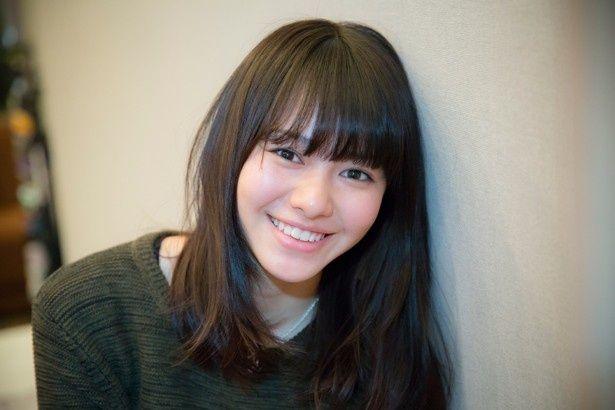 【女優フォト日記】未公開カット アフレコを終えた山本舞香