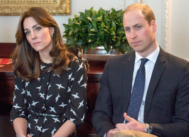 インドを訪れる予定というウィリアム王子とキャサリン妃