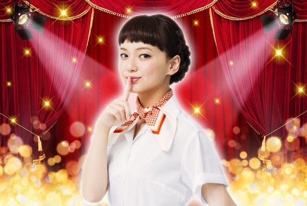 韓国発のヒット映画をリメイクした『あやしい彼女』が9位に初登場