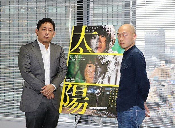 入江悠監督と原作・脚本の前川知大の対談が実現した