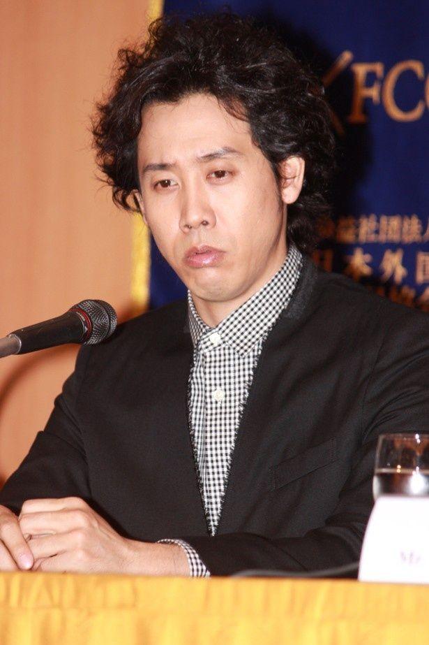 大泉洋が『アイアムアヒーロー』のブリュッセル・ファンタスティック国際映画祭グランプリ受賞の喜びを語る
