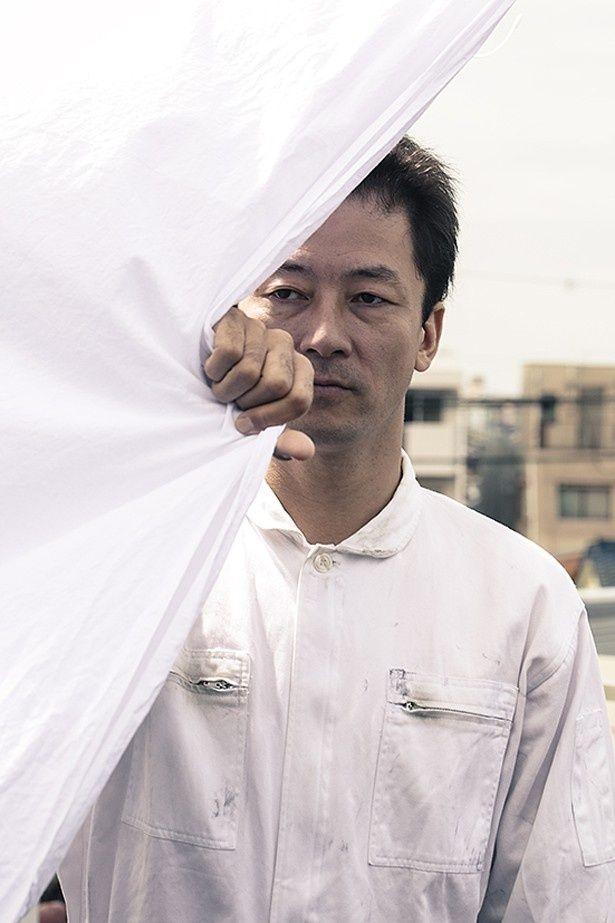 深田晃司監督の最新作『淵に立つ』で主演を務める浅野忠信