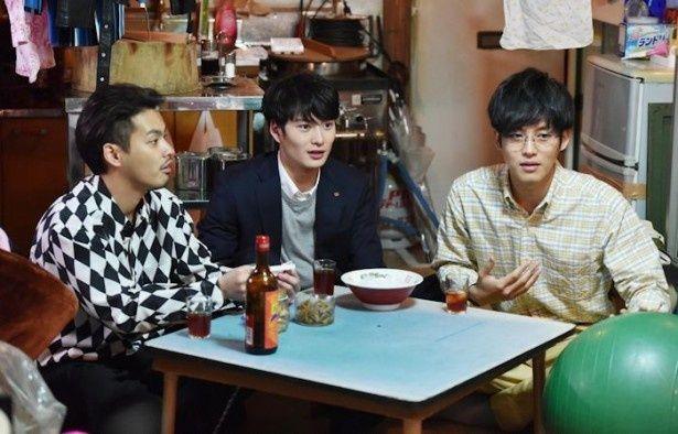 「ゆとりですがなにか」(日本テレビ系)は毎週日曜夜10時30分より放送中