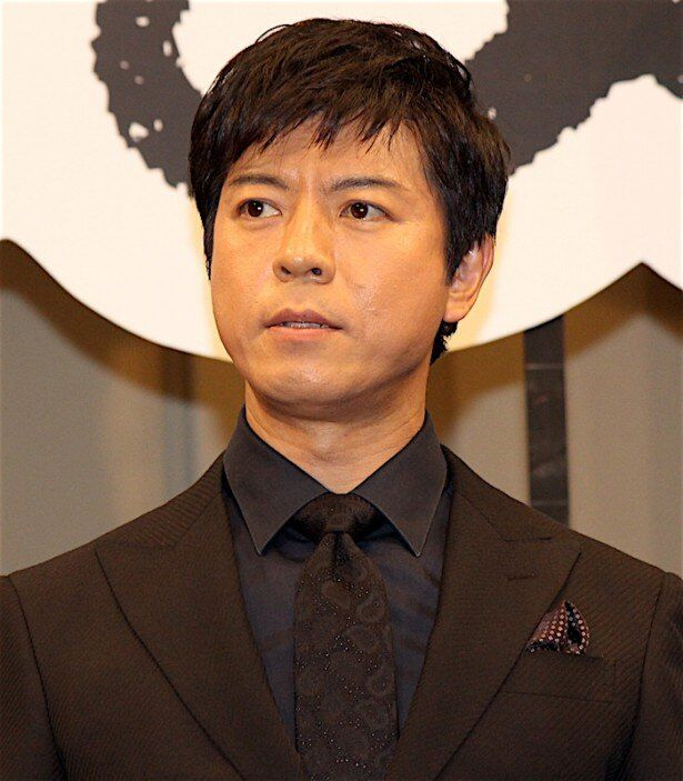 上川隆也、山崎豊子作品の主演に感無量!