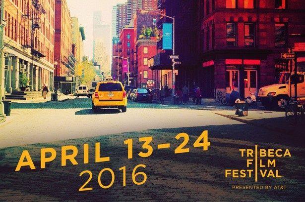 ロバート・デ・ニーロらが立ち上げたトライベッカ映画祭が今年も開催